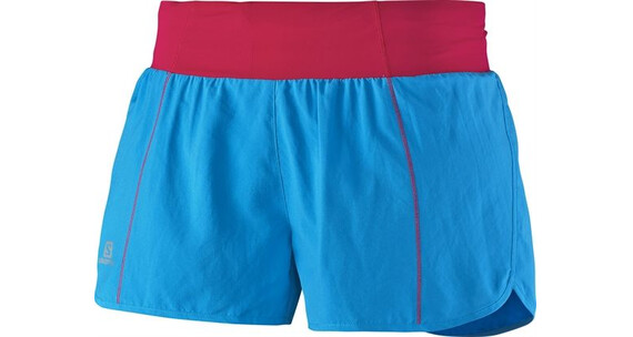 Salomon W's Sense Pro Short Methyl Blue (L37136800)